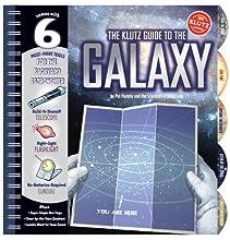 Guide to the Galaxy (Klutz) (Spiral-bound)