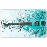 Printland-Guitar-PC80769-Credit-Card-Shape-8GB-Pen-Drive