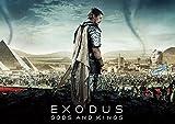 映画 エクソダス:神と王 ポスター 42x30cm  Exodus: Gods and Kings 【並行輸入品】