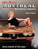Bruce Taylor Alfa Romeo Montreal: The Essential Companion (Classic Reprint of 500 copies)