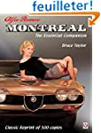 Alfa Romeo Montreal: The Essential Co...