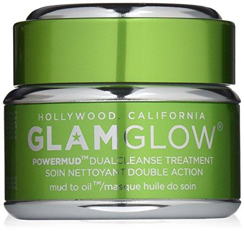 好莱坞明星产品,GLAMGLOW发光面膜绿罐