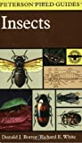 img - for A Field Guide to Insects: America North of Mexico book / textbook / text book