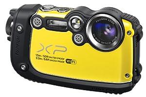 Fujifilm FinePix XP 200 Appareil photo étanche 3