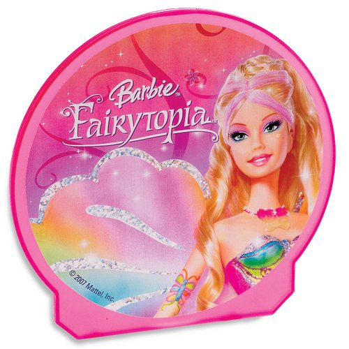 Fisher-Price: Digital Arts And Crafts Studio - Fairytopia