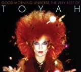 Good Morning Universe - The Very Best Of Toyah