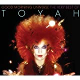 Good Morning Universe - The Very Best Of Toyahby Toyah