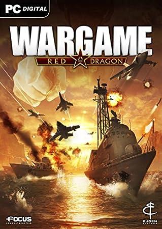 Wargame: Red Dragon [Download]