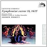 echange, troc  - Symphoniae Sacrae Il (1615)