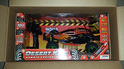 World Tech Toys 2WD