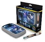 echange, troc Doctor Who Zip Case - The Tardis (Nintendo DS) [import anglais]