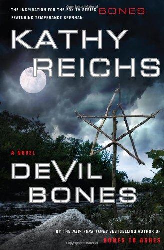 Image of Devil Bones: A Novel (Temperance Brennan Novels)