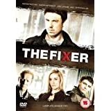The Fixer - Series 2 [DVD]by Andrew Buchan