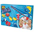 SES Creative Children's Aqua Fishing in the Bath