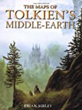 The Maps of Tolkiens Middle-earth
