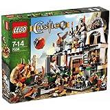 Lego Castle 7036 - Zwergenmine