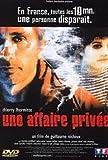 Une affaire privée [DVD] [Import]