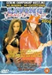 ECW - Living Dangerously 2000 [Import...