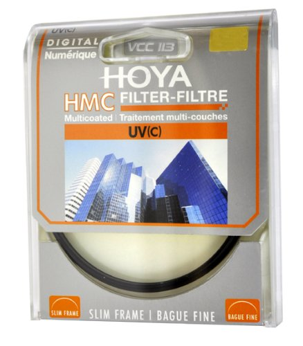 Hoya 52mm HMC UV Digital Slim Frame Multi-Coated Glass Filter