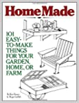 HomeMade: 101 Easy-to-Make Things for...