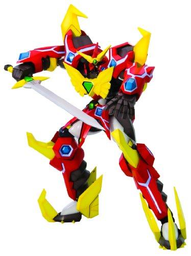 Kotobukiya Super Robot Wars: Compatible Kaiser Fine Scale Model Kit