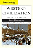 img - for Cengage Advantage Books: Western Civilization: Beyond Boundaries, Volume II book / textbook / text book
