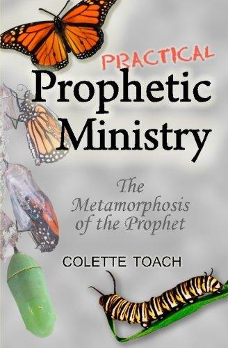 Glenarm: [N968 Ebook] PDF Download Practical Prophetic Ministry: The