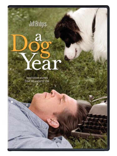 DVD : A Dog Year (Dubbed, Dolby, AC-3, Digital Theater System, )