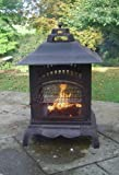 Harlin Small Firepit