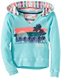 Roxy Girls 7-16 Crush Crush Sweatshirt