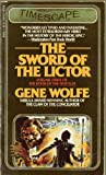 The sword of the Lictor