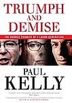 Triumph and Demise: The broken promis...