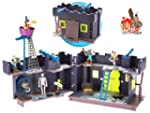 Scooby Doo Piraten Fort Mega Playset