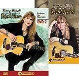 Rory Block Teaches Guitar of Robert Johnson 1 & 2 [DVD] [Import]