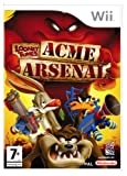 Looney Tunes: Acme Arsenal (Wii)