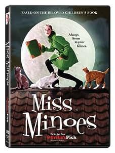 Amazon.com: Miss Minoes: Carice Van Houten, Theo Maassen