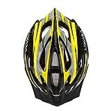 LIXADA 全6色 自転車用 ヘルメット サイクリング ロード マウンテン バイク サイクル アジャスターサイズ調整可能 ランキングお取り寄せ