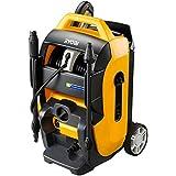 リョービ(RYOBI) 高圧洗浄機 50Hz用 AJP-2100GQ 667400A