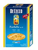 Picture Of De Cecco Farfalle, 16 Ounce Boxes (Pack of 5) Review