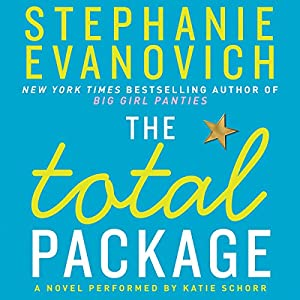 The Total Package Audiobook