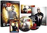 WWE 12 - The People's Edition PS3