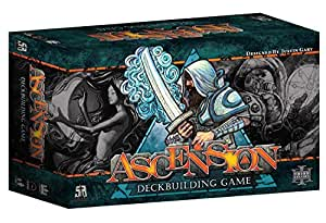 Ascension Deck Building Game