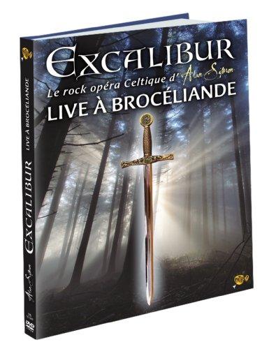 Excalibur - Live à Brocéliande [Edizione: Francia]