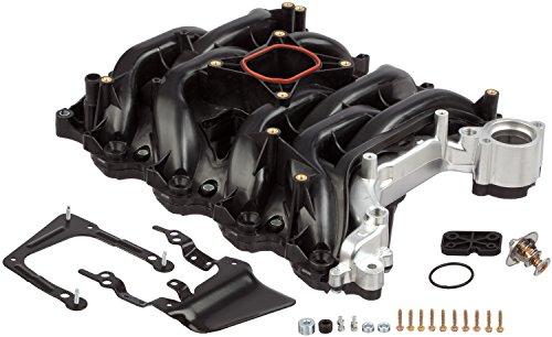 ATP Automotive 106007 Engine Intake Manifold (Mustang Intake Manifold compare prices)