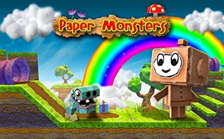 Paper Monsters [Download]