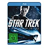 "Star Trek (inkl. Wendecover) [Blu-ray] [Special Edition]von ""Chris Pine"""