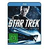 """Star Trek (inkl. Wendecover) [Blu-ray] [Special Edition]von """"Chris Pine"""""""