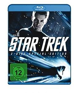 Star Trek 11 - Die Zukunft hat begonnen [Edizione: Germania]