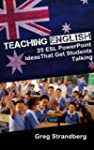 Teaching English: 25 ESL PowerPoint I...