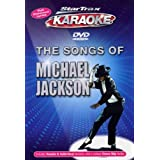 "Karaoke - Songs of Michael Jacksonvon ""Michael Jackson"""